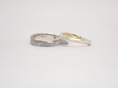 20060601木目金の結婚指輪J_003.JPG