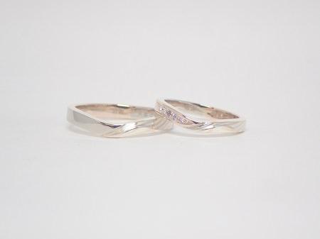 20060602木目金の結婚指輪_LH001.JPG