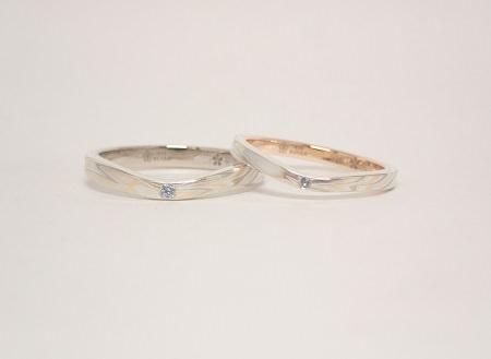 20060701木目金の結婚指輪_E02.JPG