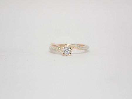 20060801木目金の婚約指輪_Q001.JPG
