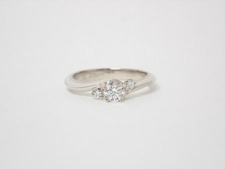 20061403木目金の婚約結婚指輪_G003.JPG