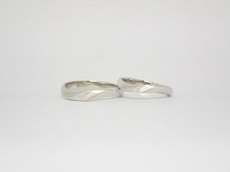 20061403木目金の婚約結婚指輪_G004.JPG