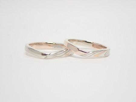 20062101木目金の結婚指輪04.JPG