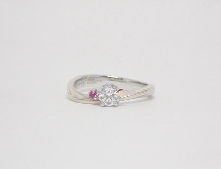 20062201木目金の婚約指輪 結婚指輪J_003'.JPG