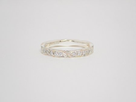 20062201木目金の婚約指輪・結婚指輪K_002.JPG
