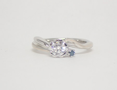 20062702木目金の婚約・結婚指輪_G006.JPG