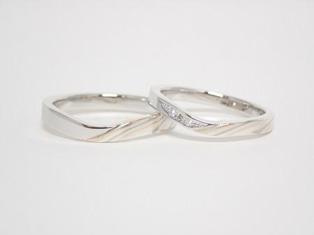 20062801木目金の結婚指輪_LH003.JPG