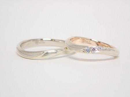 20070601木目金の結婚指輪_B0003.JPG
