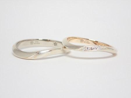 20071001木目金の結婚指輪_003.JPG