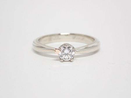 20071101木目金の婚約指輪と結婚指輪D_004.JPG
