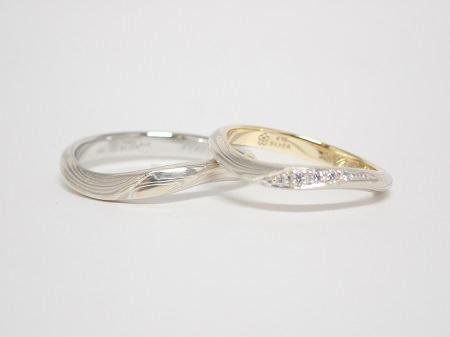 20071101木目金の結婚指輪_Q003.JPG