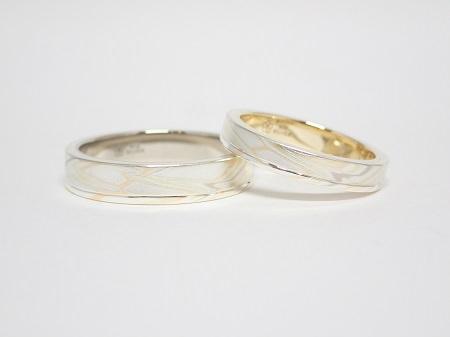 20071101杢目金の結婚指輪_004.JPG