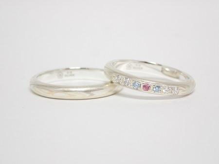 20071102木目金の結婚指輪_004.JPG