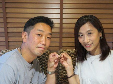 20071102木目金の結婚指輪_J001.JPG