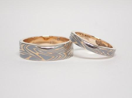 20071102木目金の結婚指輪_J004.JPG