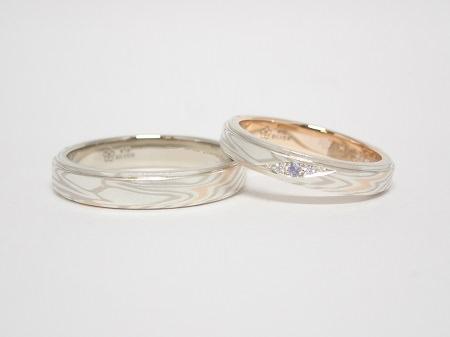 20071201木目金の結婚指輪_Q004.JPG