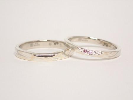 20071201木目金の結婚指輪_Y005.JPG