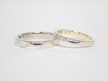 20071202木目金の結婚指輪_K0004.JPG