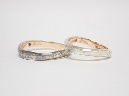 20071301木目金の結婚指輪_Y003.JPG