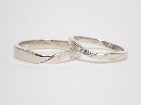 20071301木目金の結婚指輪_Q004.JPG