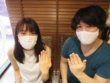 20072502木目金の結婚・婚約指輪_J003.JPG