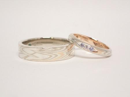 200726木目金の結婚指輪_G004.JPG