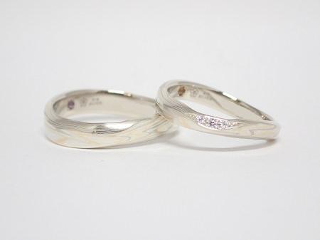20072601木目金の結婚指輪_B003.JPG