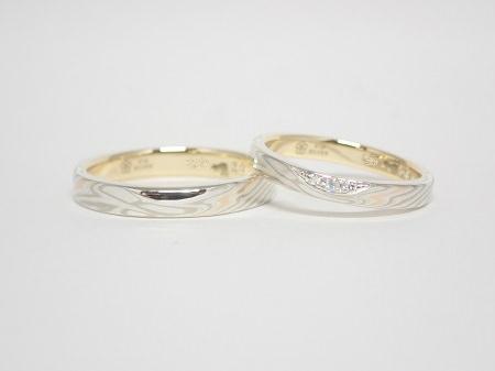 20072601木目金の結婚指輪_J004.JPG