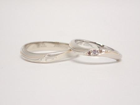 20072601木目金の結婚指輪_Y004.JPG