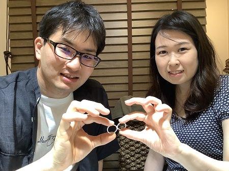 20072601木目金の結婚指輪_H001.JPG