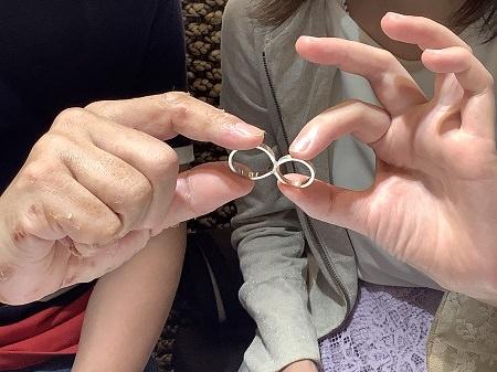 20072602木目金の結婚指輪_B001.jpg
