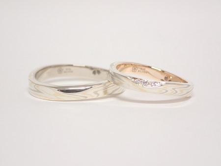 20072602木目金の結婚指輪_B003.JPG