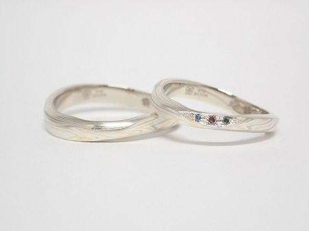 20072604木目金の結婚指輪_G006.JPG