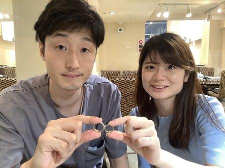 20073101木目金の婚約・結婚指輪_G001.jpg
