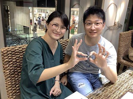 20080101木目金の結婚指輪_E001.JPG