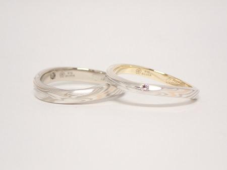 20080101木目金の結婚指輪_E004.JPG