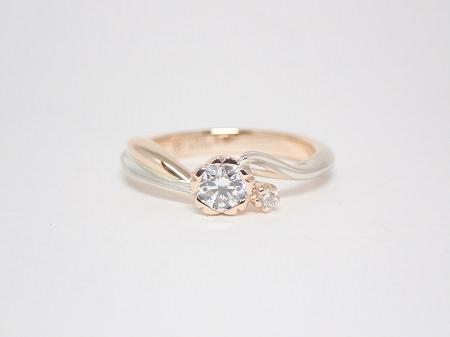 20080102木目金の婚約指輪_G001.JPG