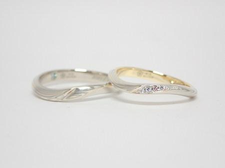 20080102木目金の結婚指輪婚約指輪_U004.JPG