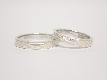 20080301木目金の結婚指輪_LH003.JPG