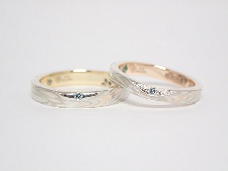 20080601木目金の結婚指輪_LH003.JPG