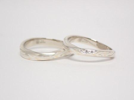 20080702木目金の婚約・結婚指輪_G004.JPG