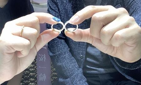 20080801木目金の結婚指輪_E001.JPG