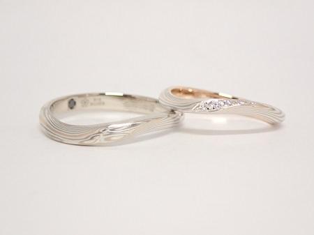 20080802木目金の結婚指輪_E001.JPG