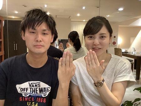 20080902木目金の婚約指輪結婚指輪_K003.jpg