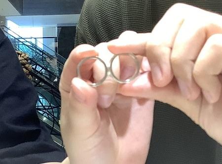 20081001木目金の結婚指輪_E001.JPG