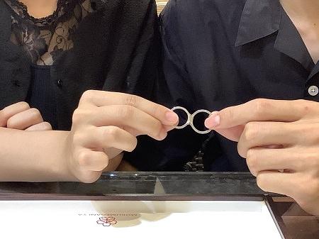 20082201木目金の結婚指輪_H001.JPG