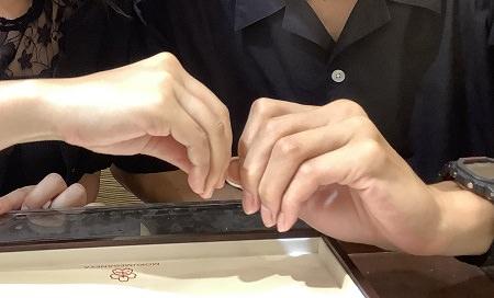 20082201木目金の結婚指輪_H002.JPG