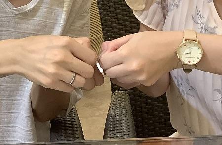 20082301木目金の結婚指輪_H002.JPG