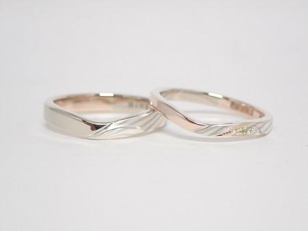 20082302木目金の結婚指輪_D004.JPG