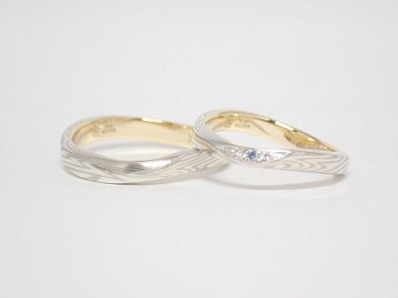 20090201木目金の結婚指輪_LH03.JPG